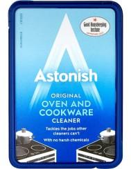 Astonish Oven&Cookware Cleaner Pasta do Czyszczenia Piekarnika i Garnków 500 g