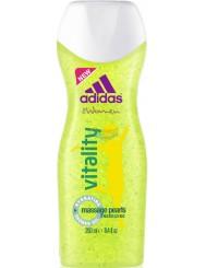 Adidas Vitality Żel pod Prysznic dla Kobiet 250 ml