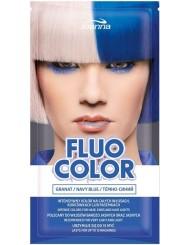 Joanna Fluo Color Granat Szamponetka Koloryzująca do Włosów 35 g