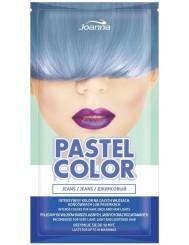 Joanna Pastel Color Jeans Szamponetka Koloryzująca do Włosów 35 g