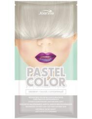 Joanna Pastel Color Srebrny Szamponetka Koloryzująca do Włosów 35 g