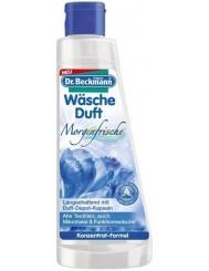Dr Beckmann Wasche Duft Poranna Świeżość Niemiecki Skoncentrowany Perfum do Prania 250 ml
