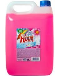Floor Rainbow Uniwersalny Płyn do Mycia Podłóg Ścian i Glazury 5 L
