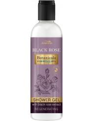 Joanna Botanicals Kremowy Żel pod Prysznic z Ekstraktem z Czarnej Róży 240 ml