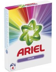 Ariel Kolor Skoncentrowany Proszek do Prania Tkanin Kolorowych 300g