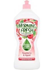 Morning Fresh Malina & Jabłko Skoncentrowany Płyn do Mycia Naczyń 900 ml
