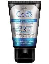 Joanna Ultra Color Koloryzująca Odżywka do Włosów Chłodne Odcienie Blond 100 g
