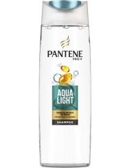 Pantene Aqua Light Szampon do Włosów ze Skłonnością do Przetłuszczania się 400 ml