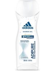 Adidas AdiPure Żel pod Prysznic dla Kobiet 250 ml
