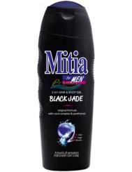 Mitia Men Black Jade 2-w-1 Żel pod Prysznic dla Mężczyzn 400 ml