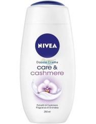 Nivea Care & Cashmere Żel pod Prysznic 250 ml