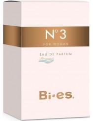 Bi-Es No 3 Woda Perfumowana Damska 50 ml