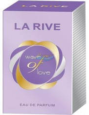 La Rive Wave of Love Woda Perfumowana Damska 90 ml