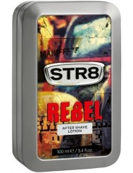 STR8 Rebel Woda po Goleniu 100 ml