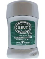 Brut Original Dezodorant w Sztyfcie dla Mężczyzn 50 ml