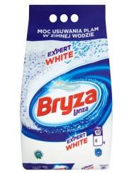 Bryza Lenza Expert White Proszek do Prania Tkanin Białych 6 kg (80 prań)