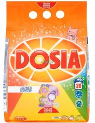 Dosia Multi Power Kolor Proszek do Prania 1,4 kg (20 prań)