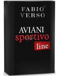 Fabio Verso Aviani Sportivo Line Woda Toaletowa dla Mężczyzn 100 ml