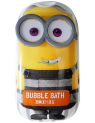 Minions Bubble Bath Bąbelkowa Kąpiel Płyn do Kąpieli 350 ml