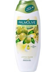 Palmolive Naturals Lastte e Oliva Oliva & Milk Kremowy Żel pod Prysznic 500 ml