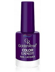 Golden Rose Color Expert nr 37 Trwały Lakier do Paznokci Fioletowa Perła 10,2 ml