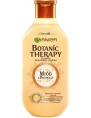 Garnier Botanic Therapy Szampon Miód & Propolis 400 ml