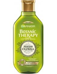 Garnier Botanic Therapy Mityczna Oliwka Szampon Intensywnie Odżywiający do Włosów 400 ml
