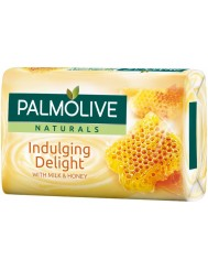 Palmolive Indulging Delight Mleko i Miód 90g – mydło w kostce