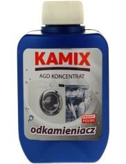 Kamix AGD Koncentrat 125ml – czyści urządzenia AGD z osadów kamiennych