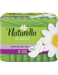 Naturella classic maxi 8szt - zapachowe podpaski higieniczne