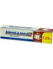 Blend-a-med Anti-Cavity o Zapachu Świeżej Mięty 125 ml