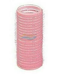 Donegal Wałki do Włosów Rzepy (średnica 2,5 cm) 8 szt