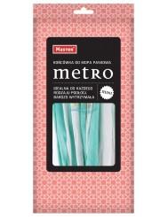 Master Metro Mini Końcówka Paskowa do Mopa (różne kolory) 1 szt