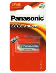 Panasonic Cell Power Bateria LRV08 12V 1 szt