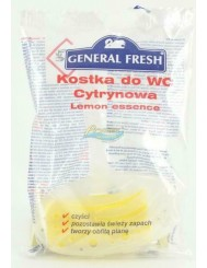 General Fresh Kostka Cytrynowa do WC z Zawieszką 35 g