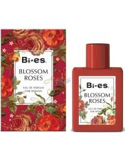 Bi-es Blossom Roses Woda Perfumowana dla Kobiet 100 ml