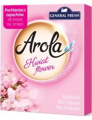 General Fresh Odour Neutralizer Pochłaniacz Zapachów do Kosza na Śmieci