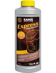 Kamix Express Odkamieniacz w Płynie do Usuwania Osadów w Ekspresach Ciśnieniowych i Przelewowych 500 ml