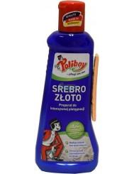 Poliboy Srebro Złoto Preparat do Intensywnej Pielęgnacji Przedmiotów ze Srebra i Złota 200 ml