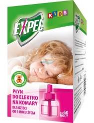 Expel Kids Płyn do Elektro na Komary 40 ml