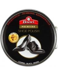 Buwi Czarna Pasta Do Obuwia 40g