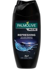 Palmolive Men Refreshing Męski Orzeźwiający Żel pod Prysznic 2w1 250 ml