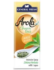 General fresh Magiczna Szyszka Zielona Herbata i Zioła Zapas 40ml – odświeżacz powietrza o przyjemnym zapachy