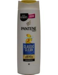 Pantene Pro-V Classic Clean Szampon do Włosów Normalnych 400 ml