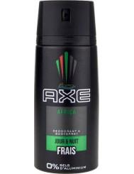 Axe Africa Jour & Nuit Francuski Dezodorant w Sprayu dla Mężczyzn 150 ml