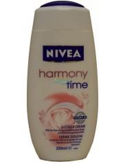 Nivea Harmony Time Angielski Żel pod Prysznic 250 ml