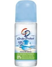 CD Grose Freiheit Frische Brise Niemiecki Dezodorant w Kulce dla Kobiet 50 ml
