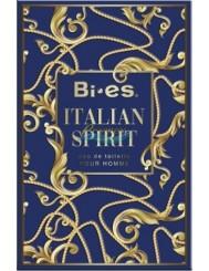 Bi-es Italian Spirit Woda Toaletowa Męska 100 ml