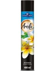 General Fresh Arola Kwiatowy Odświeżacz Powietrza w Sprayu 400 ml