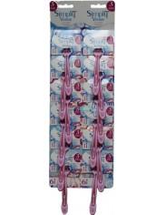 Gillette Simply Venus Jednorazowe Maszynki do Golenia dla Kobiet (3 ostrza) 12 szt